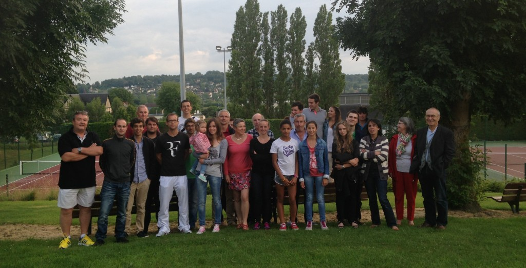 Photo groupe 2014